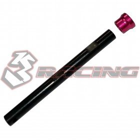 3RACING Sakura D4 Main Shaft - SAK-D409