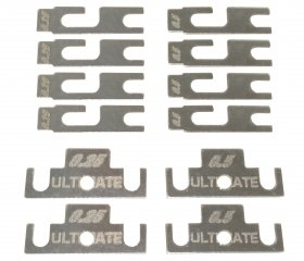 3RACING Sakura Ultimate Suspension mount Rolling center Shim2014 - SAK-U425
