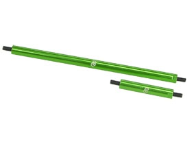 AXIAL AX10 Scorpion Chassis Steering Linkage Rod - 3RACING AX10-27/GR