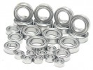 Hot Bodies MiniZilla Chassis Ball Bearing Set For Hot Bodies Minizilla - 3Racing LA-18