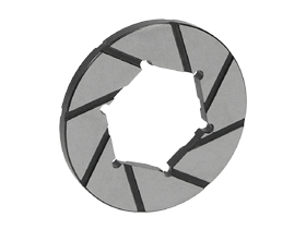 HPI Savage X Chassis Brake Disc For HPI Savage X - 3Racing SX-04