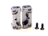 Kyosho FW05-R /FW05RR Aluminum Front A Arms Mount - 3Racing FW05-016