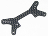 Kyosho FW05RR Front Woven Graphite Shock Tower - 3RACING FW05-RR005-1