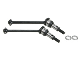 Kyosho FW-06 Rear Swing Shaft +2 Offset - 3RACING FW06-08