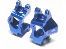 Kyosho Mini Inferno /Kyosho Mini Inferno ST Aluminum C Hub 22 Degree - Blue Color - 3Racing MIF-037/BU