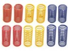 Kyosho Mini Inferno ST Optional Spring Set (F & R 12 Pcs Soft/ Med/ Hard) - 3RACING MIF-001A