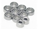 Kyosho Mini-Z AWD Upgrade ball Bearing Set - 3RACING AWD-20