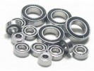 Kyosho Mini-Z AWD Full Ball Bearing Set - 3RACING AWD-21