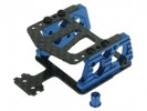 Kyosho Mini-Z MR-015 Aluminium Motor Mount W/ Graphite plate For MR-02 RM - 3RACING KZ-06/BU/WO