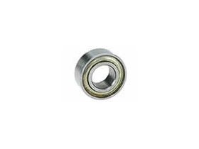 3RACING Double Metal Shield Bearing 5 x 10 x 4 mm (10 pcs) - 3RB-MR105-ZZ/10