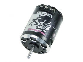3RACING TaiChi 540 8.5T Brushless Sensored Motor - BMTC-A085S/BL