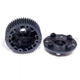 Tamiya M07 50T Gear Differential Case For M07 - 3Racing M07-01A