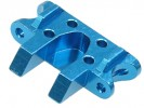 Team Losi MICRO-T Front Suspension Mount - Light Blue Color - 3RACING MI-06/LB