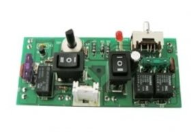 3RACING Replacement Electronic Board For #HKU-2001/V2 - HKU-2001B/V2